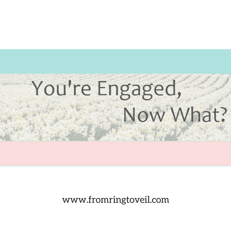 You're Engaged, Now What? - Episode #2