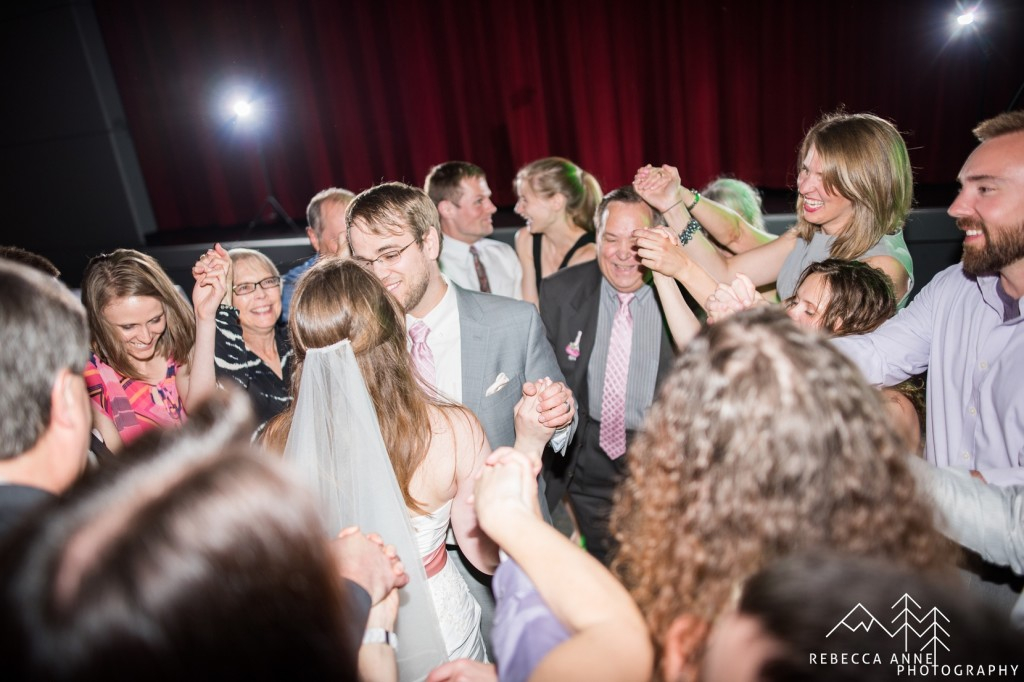 Rosehill Community Center Wedding // Richard & Kelly