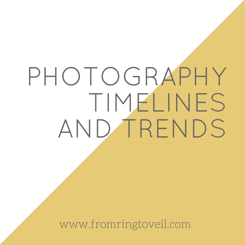 Photography Timelines and Trends - Episode #38