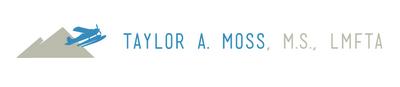 Taylor A. Moss, LMFTA
