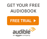 You like listening to podcasts, why not try a book!