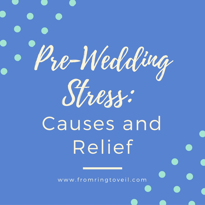 Pre-Wedding Stress: Causes and Relief - Episode #70