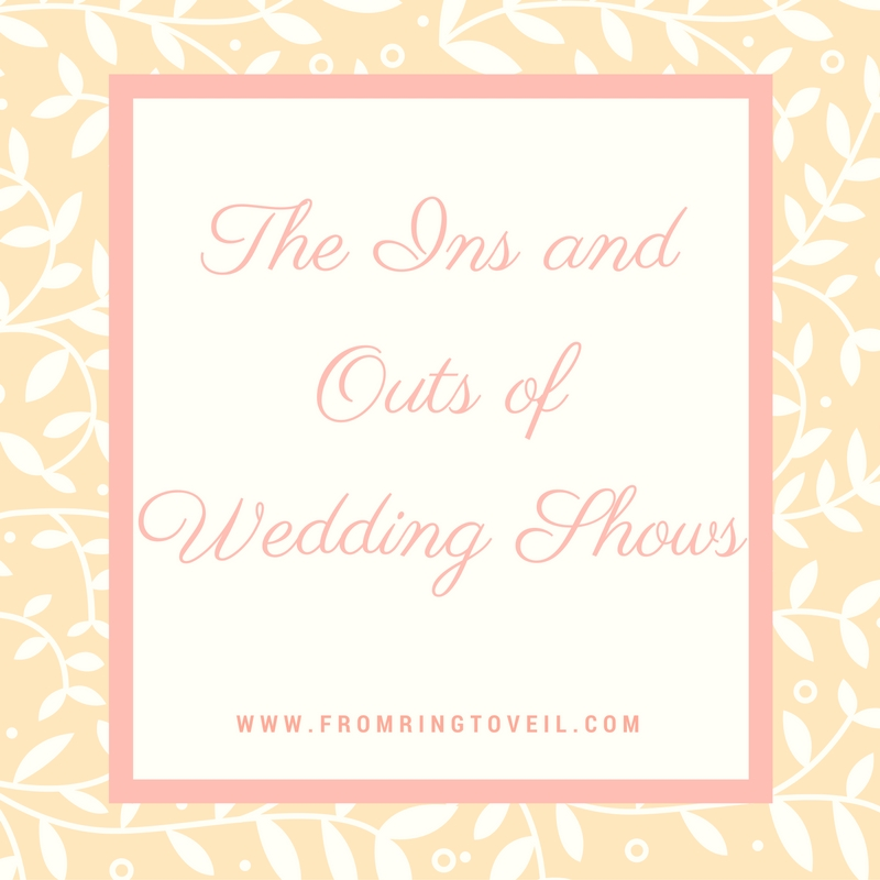 Ins and Outs of Wedding Shows - Episode #76