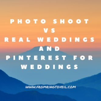 pinterest, real wedding, photo shoot