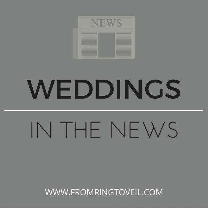 weddings-in-the-news