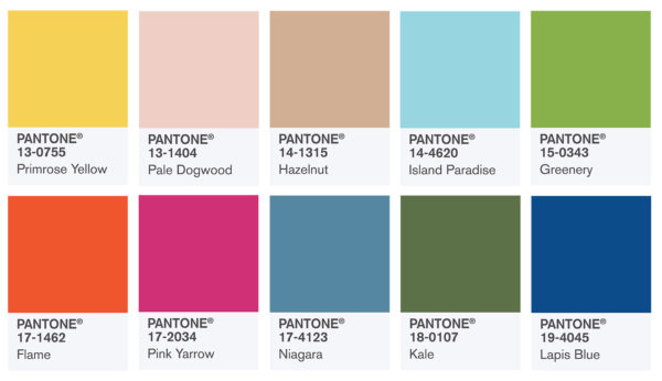 Pantone Color of the Year – Episode #99, wedding planning podcast