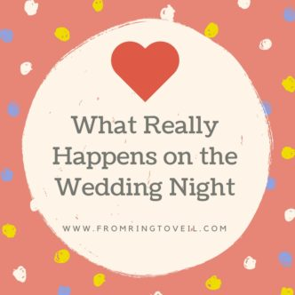 What Really Happens on the Wedding Night