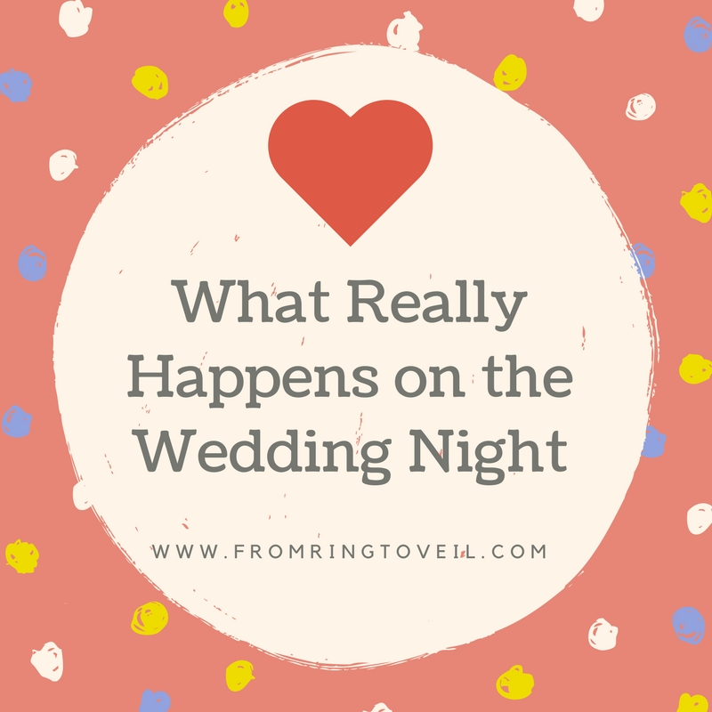 What Really Happens on The Wedding Night – Episode #109