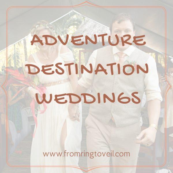 Adventure Destination Weddings Elsie and Jonny Storm, No More Boring Weddings