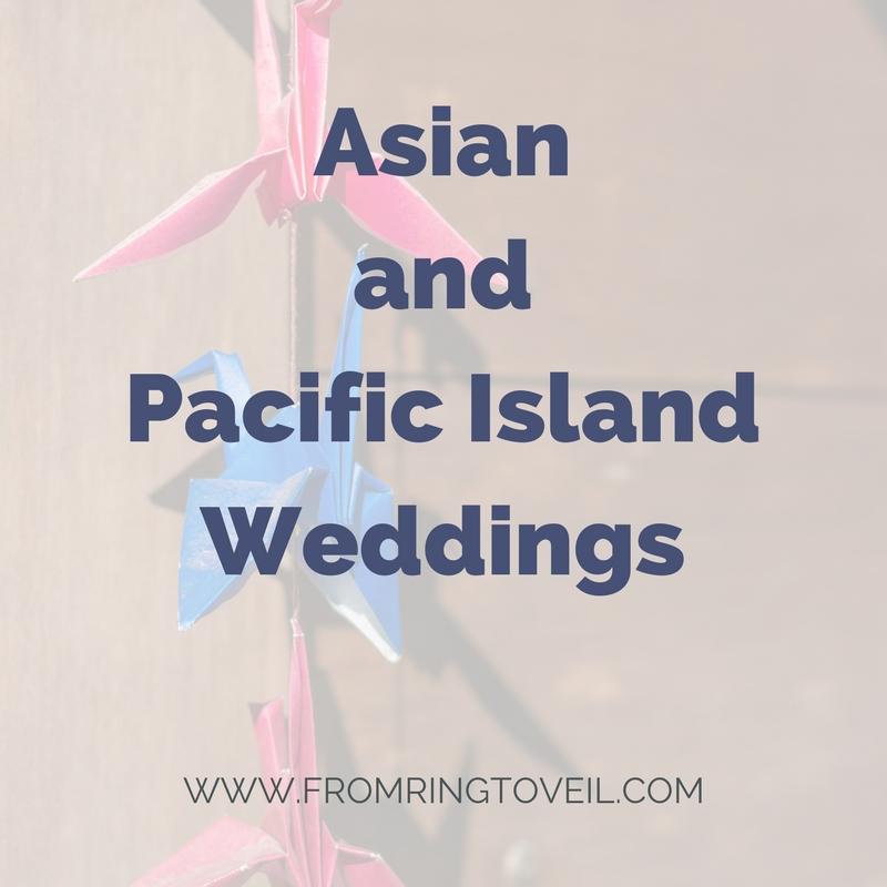 Asian-Pacific Island Weddings – Episode #118