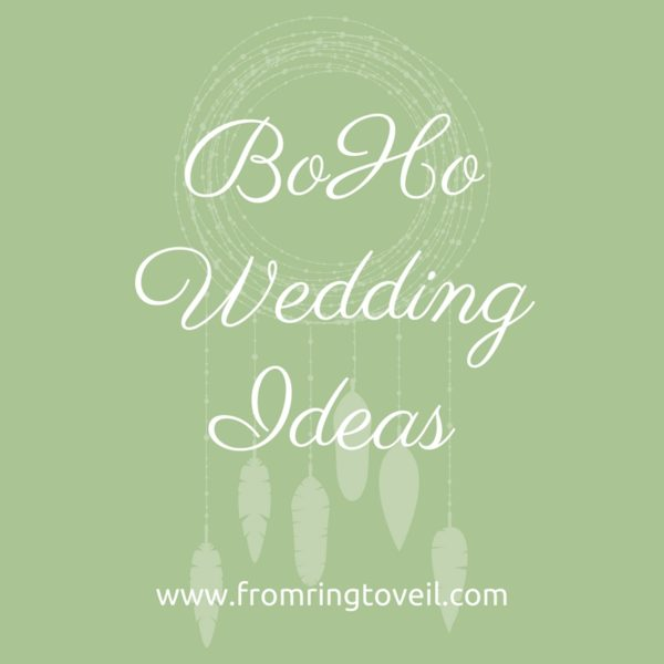 BoHo Wedding Ideas, wedding planning podcast, dress, cakes, decor, rustic bride nw expo