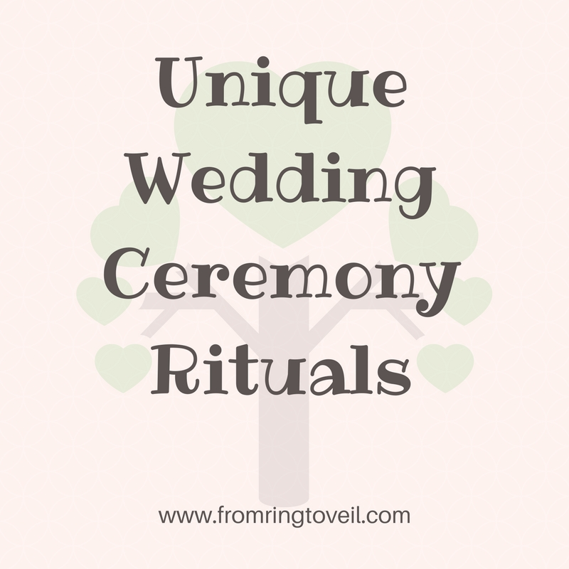Unique Wedding Ceremony Rituals - Episode #121
