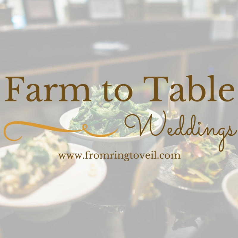 Farm to Table Weddings - Episode #126
