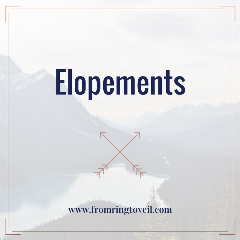 Elopements with Erika of The Greatest Adventure – Episode #124