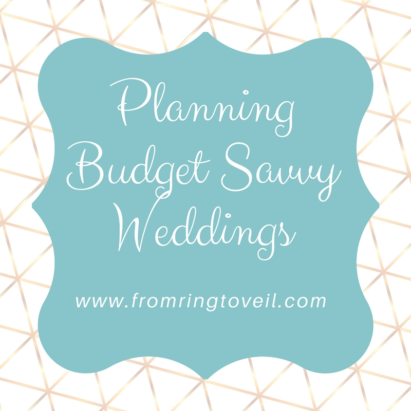 Planning Budget Savvy Weddings – Episode #128
