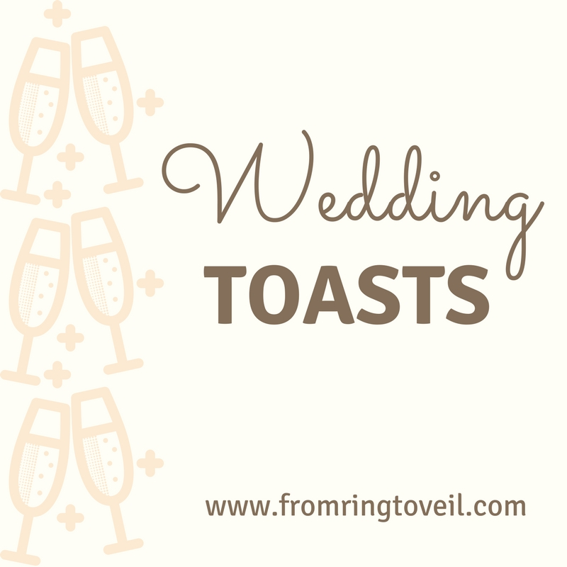 Wedding Toasts – Episode #130