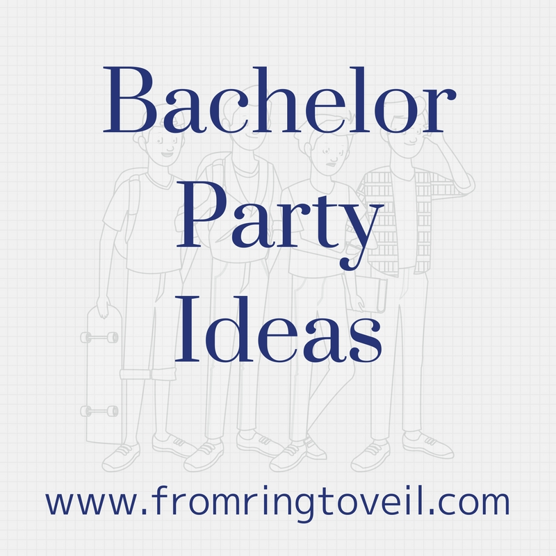 Bachelor Party Ideas - Episode #132