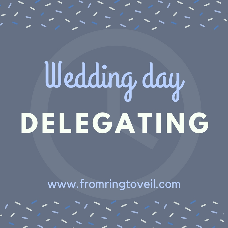 Wedding Day Delegating – Episode #136
