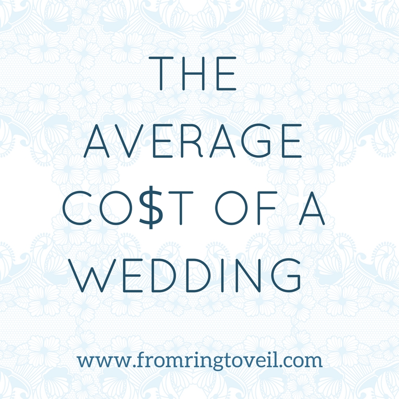 THE AVERAGE COST OF A WEDDING - Episode #140