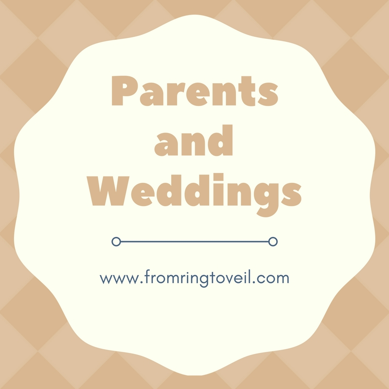 Parents and Weddings – Episode #144