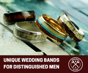 Manly Bands, wedding planning podcast