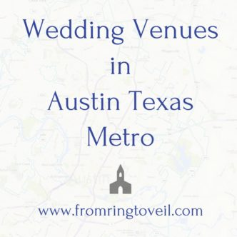 Wedding Venues in Austin Texas, wedding planning podcast