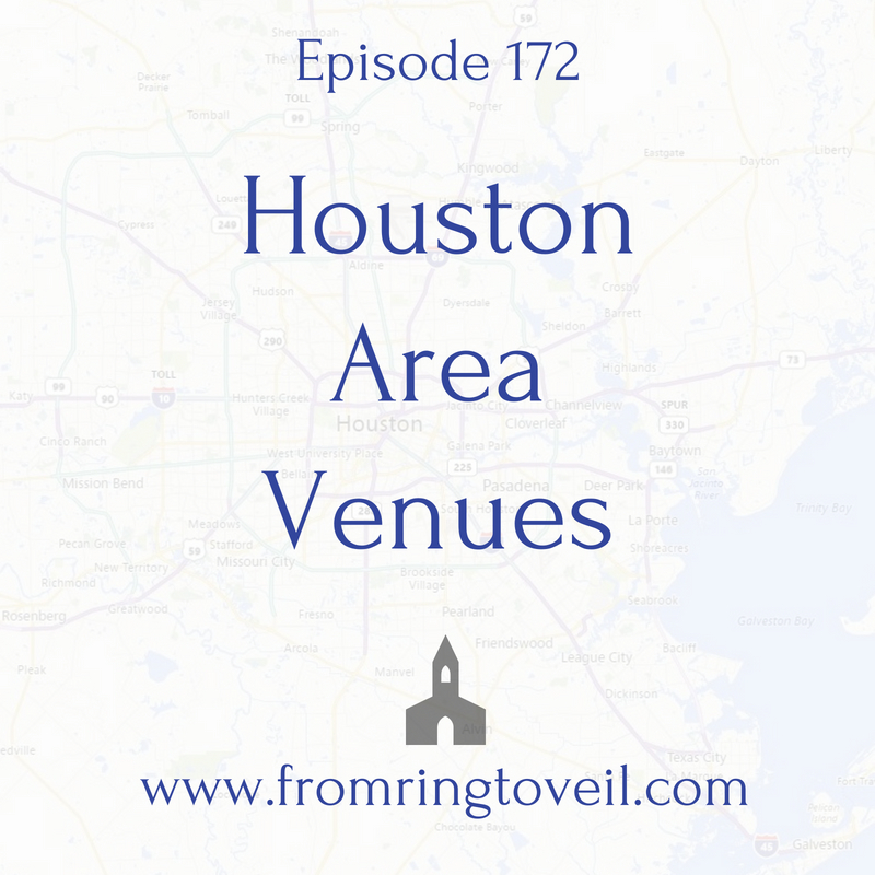 Houston Area Venues