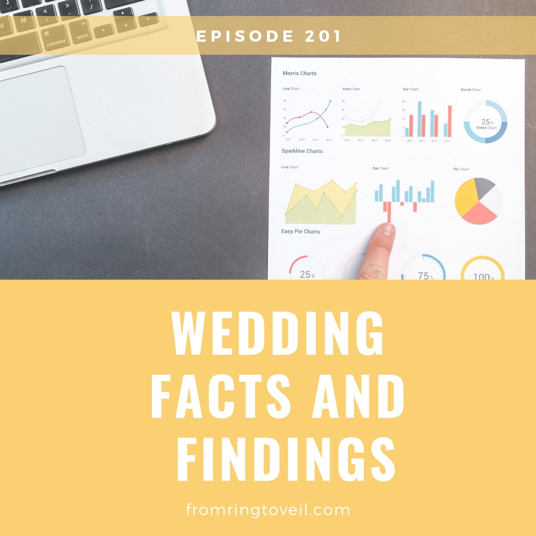 Wedding Facts and Findings - Episode #201